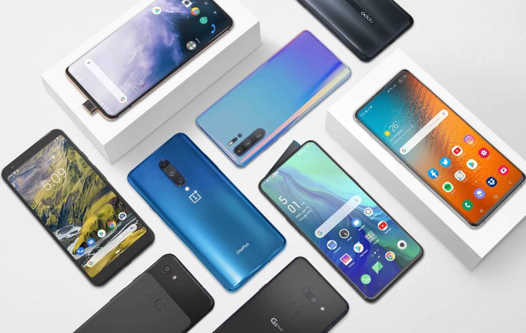 How to buy the best smartphone for your needs