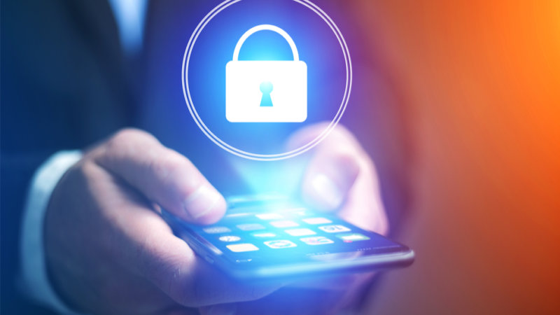 Significance of Smartphone Security Surpasses Network Security