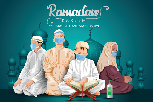 Ramadan, the Holiest Month for Muslims