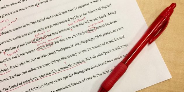 How to Avoid the Common Pitfalls of Essay Writing?
